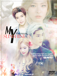 my sunshine by ty